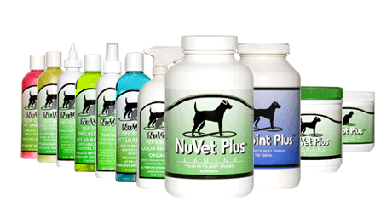 products 375 - NuVet