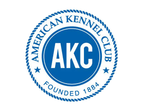 AKC Logo Blue 1 - Dog Food?