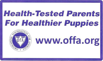 offa logo - Dog Food?