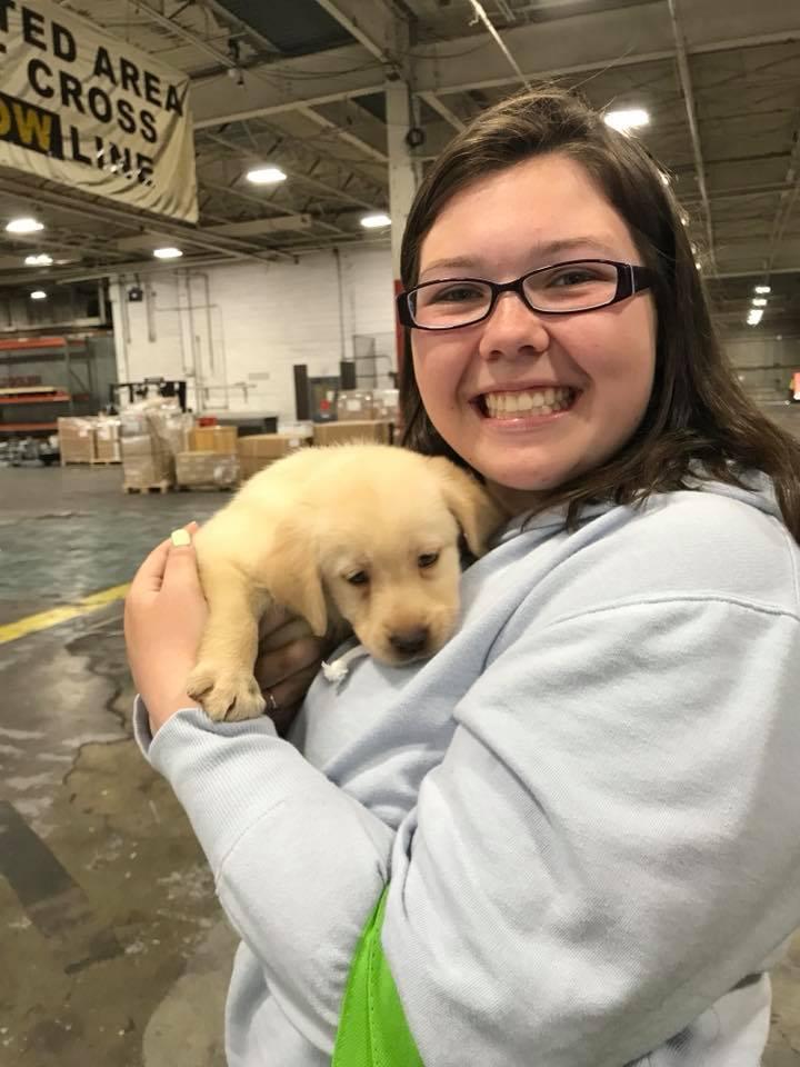 puppy.cargo  - Shipping